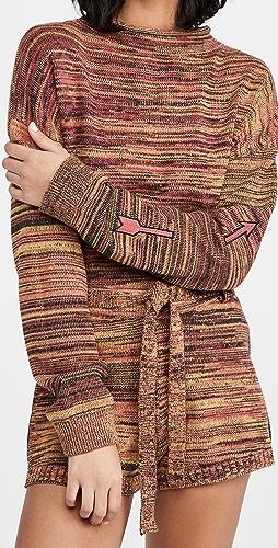 The Upside - Nitara Knit Sweater