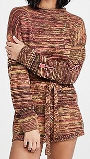 The Upside Nitara Knit Sweater