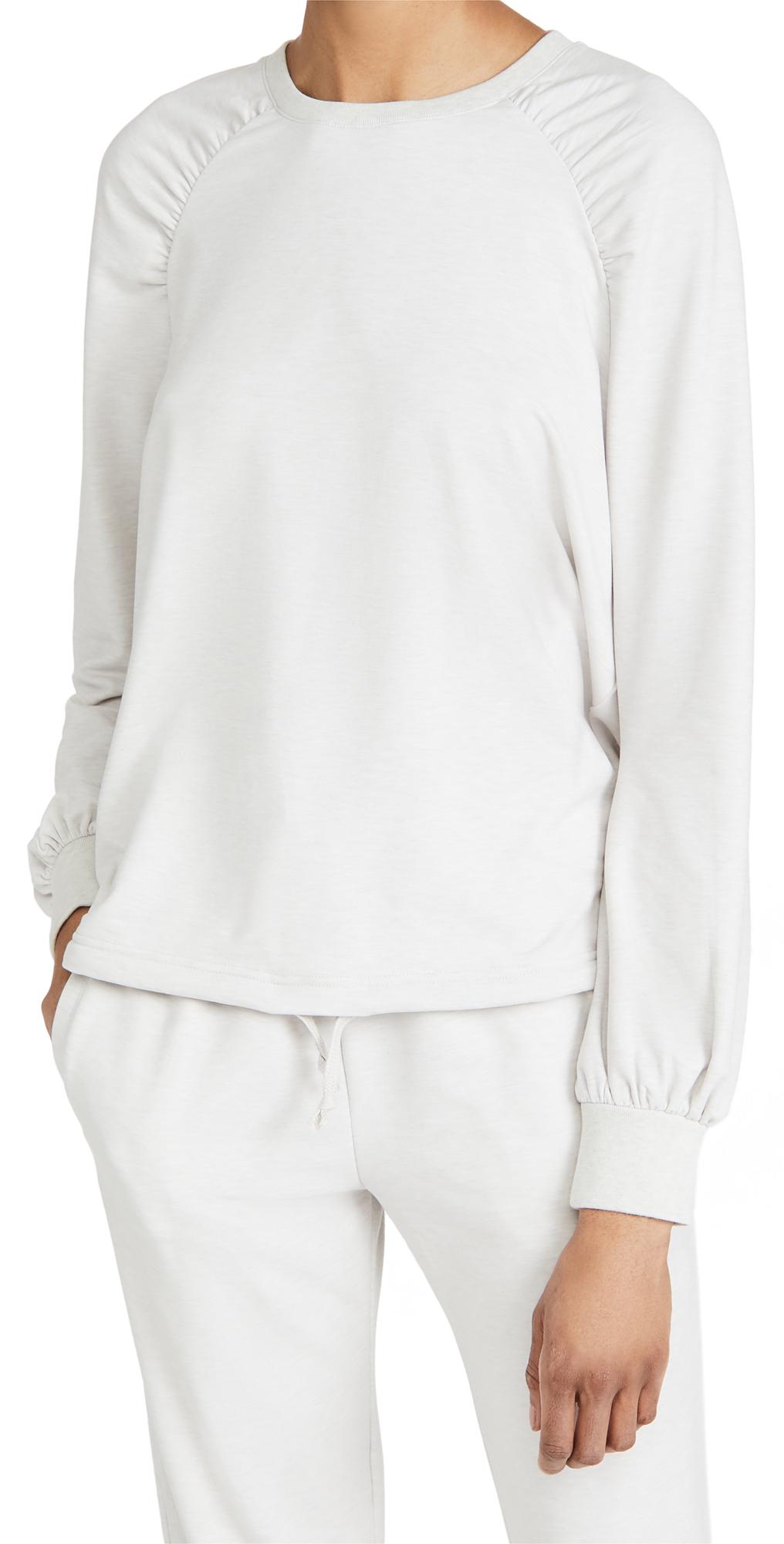 The Upside Marion Crew Sweatshirt