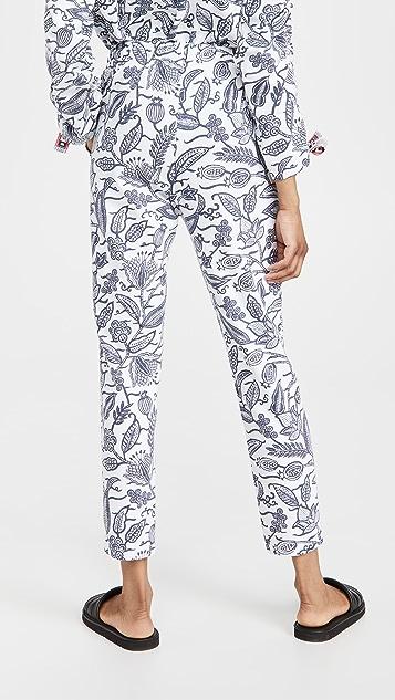 The Upside Batik Jackie 运动裤
