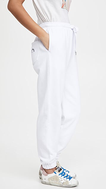 The Upside Major 运动裤