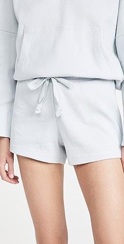 The Upside - Ezi 短裤