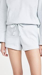 The Upside Ezi 短裤
