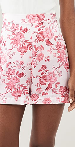 The Vampires Wife - Jannah Silk Shorts