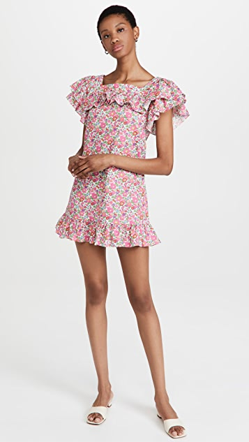 The Vampires Wife The Cry Baby Dress