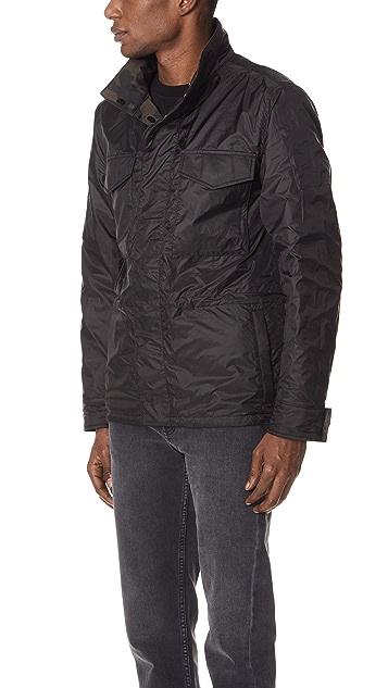 The Very Warm Camo M65 Jacket