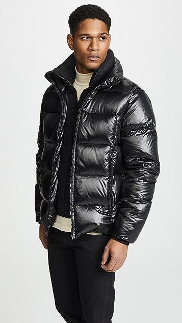 The Very Warm Logan Jacket