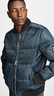 The Very Warm Vandal Jacket