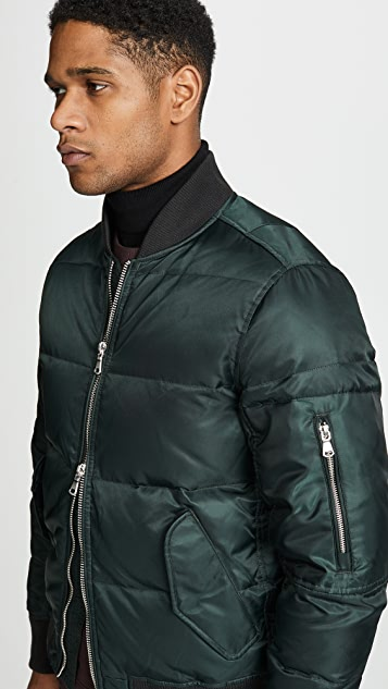 The Very Warm Vandal Jacket