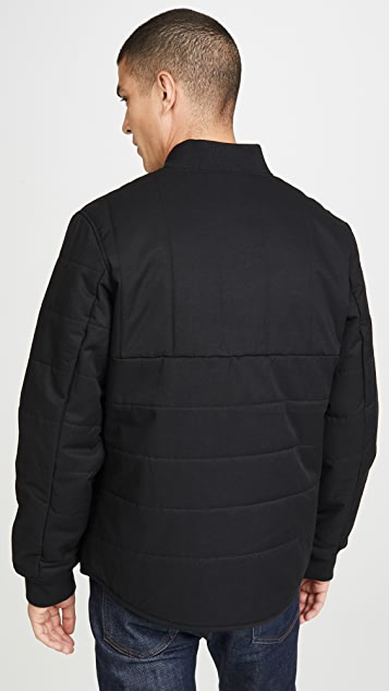 The Very Warm Olimpia Jacket