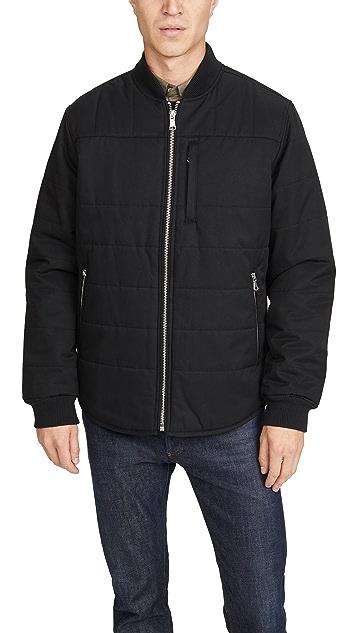 The Very Warm Olimpia Jacket