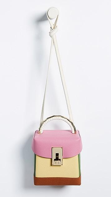 e072da647382 THE VOLON Box Bag ...