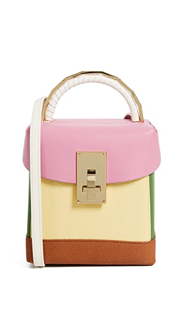 THE VOLON Box Bag