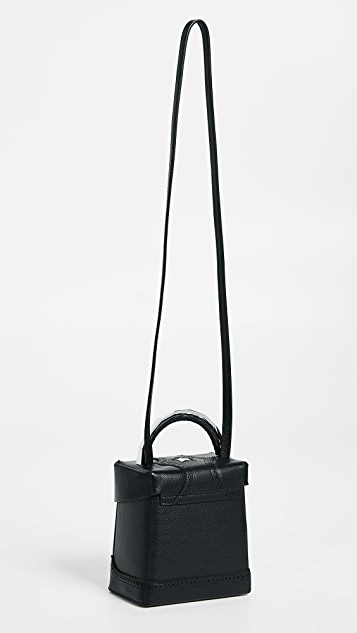 THE VOLON Alice Box Bag