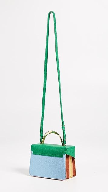 THE VOLON Data Mix Small Bag