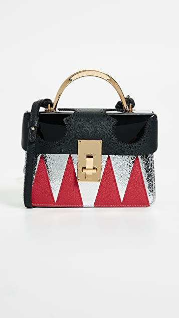 THE VOLON Data London Small Bag