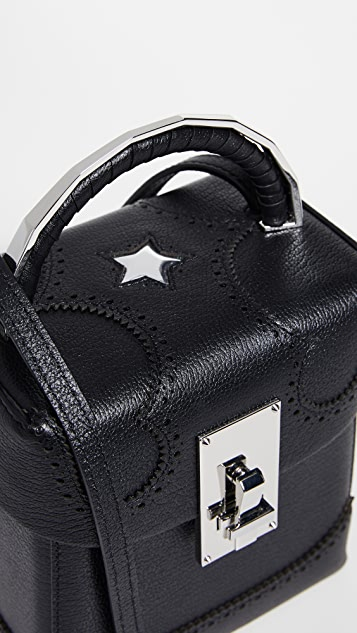 THE VOLON Exclusive Great Alice Box Bag