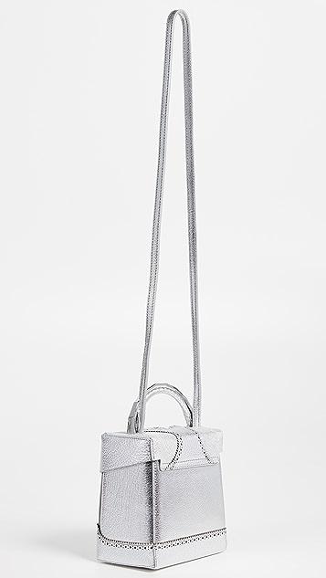 THE VOLON Great Alice Box Bag