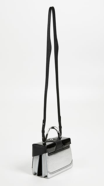 THE VOLON Exclusive Data Alice Satchel