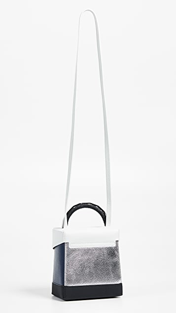 THE VOLON Box Bag
