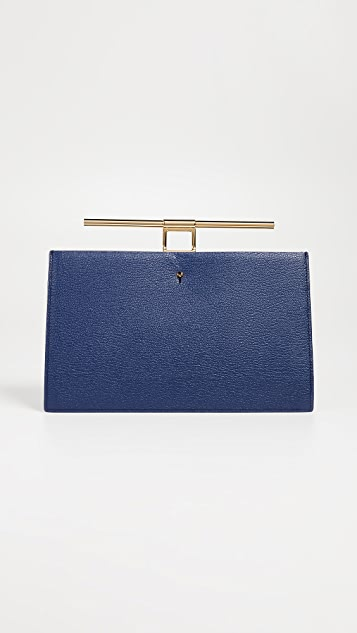 THE VOLON Chateau Clutch