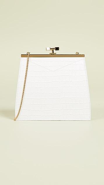 THE VOLON Chateau Frame Bag