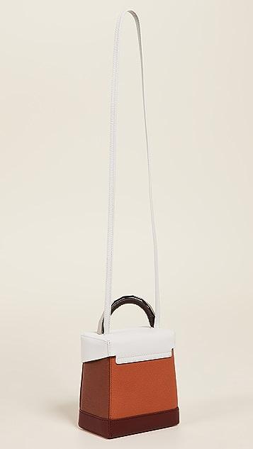 THE VOLON Basic Box Bag