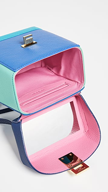 THE VOLON Basic Box Bag