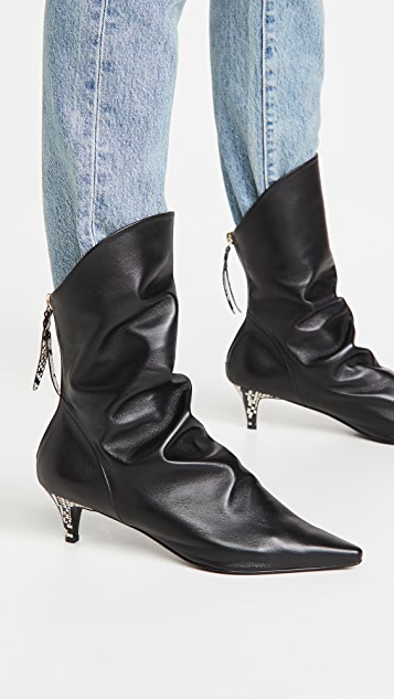 THE VOLON S.Dico Layer Boots