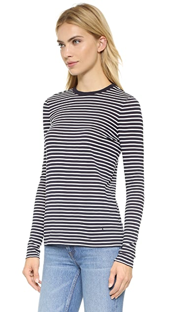 T by Alexander Wang Superfine Pullover
