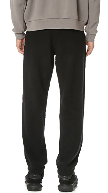 T by Alexander Wang Piping Sweatpants