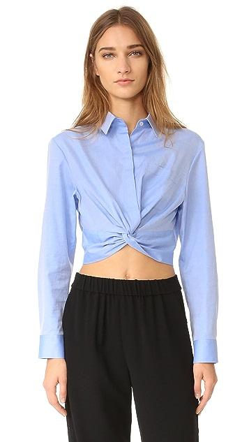 alexanderwang.t Long Sleeve Shirt