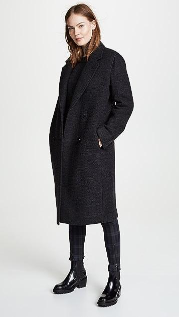 alexanderwang.t Double Sided Card Coat