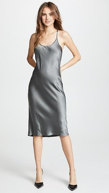 alexanderwang.t & Платье из вареной ткани
