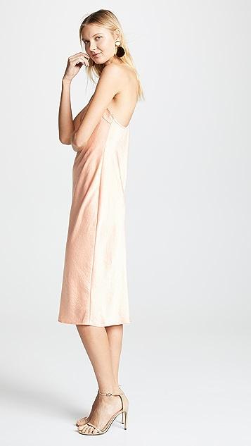 alexanderwang.t Wash & Go 梭织连衣裙