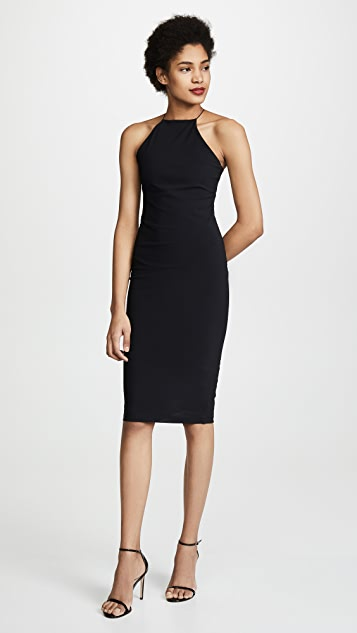 alexanderwang.t Cross Back Strap Dress