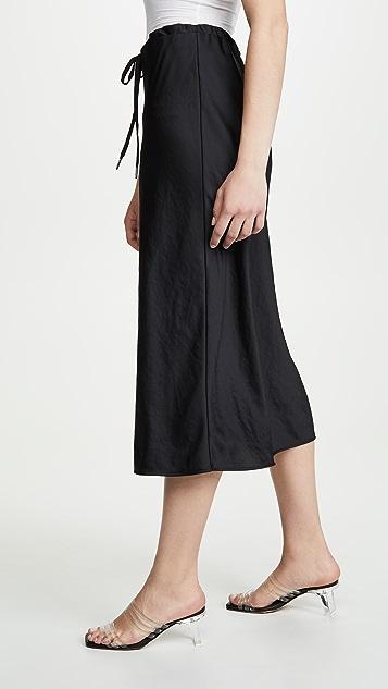 7d60da8792 alexanderwang.t Wash & Go Skirt | SHOPBOP