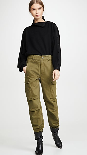 alexanderwang.t Cargo Pants