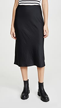 Wash & Go Skirt