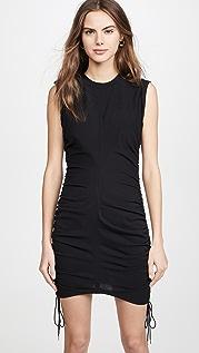 alexanderwang.t High Twist Jersey Dress