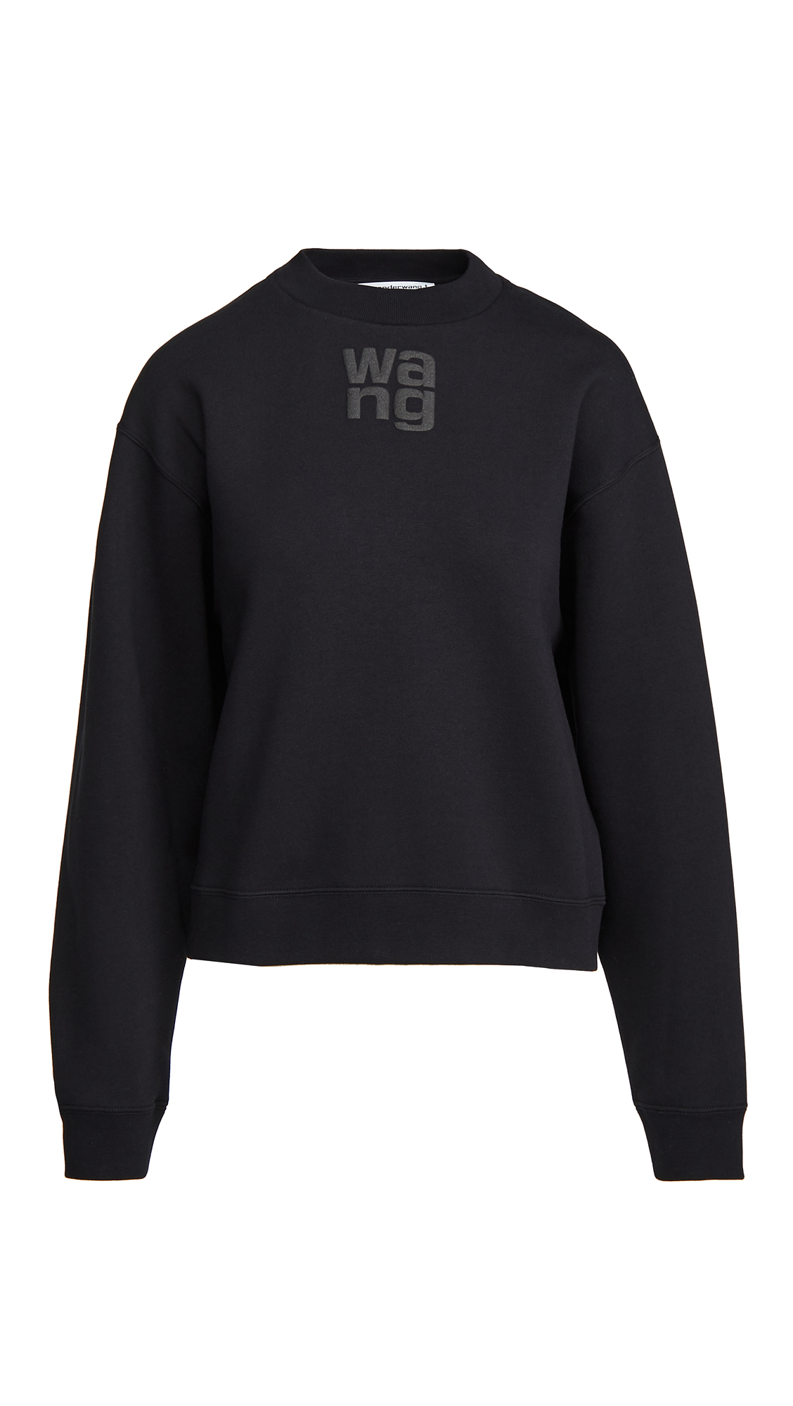 alexanderwang.t Foundation Crew Sweatshirt