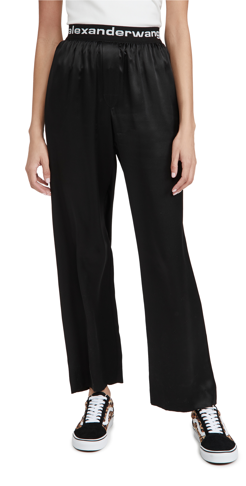 alexanderwang.t Pull On Pants