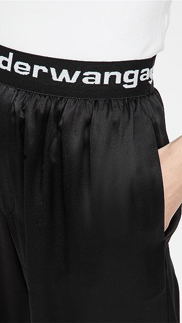 alexanderwang.t Pull On Pants