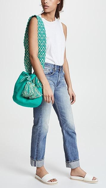 The Way U Large Mochila Bag