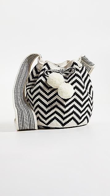 The Way U Medium Mochila Bag