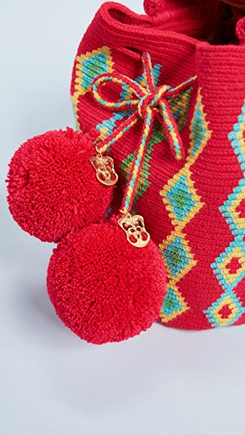 The Way U Mini Mochila Bag
