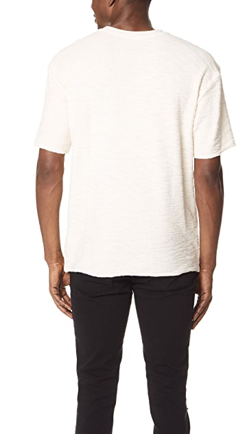 Twenty Raines Needle Tee