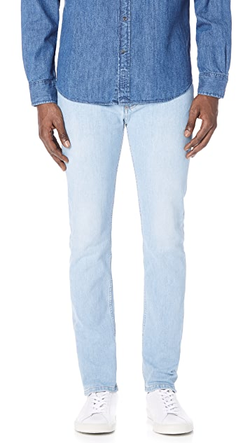 TOM WOOD Slim Jeans