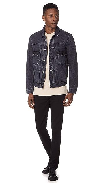 TOM WOOD Slim Denim Jeans