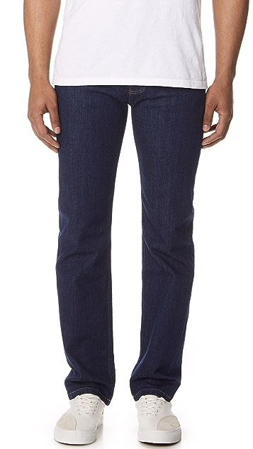 TOM WOOD Straight Jeans